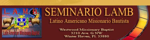 Seminario Teológico Latinoamericano Misionero Bautista - Colombia - Sur America