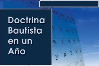 Course Image DOCTRINA BAUTISTA I