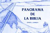 Course Image PANORAMA DE LA BIBLIA II