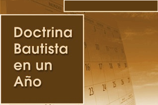 Course Image DOCTRINA BAUTISTA II