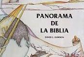 Course Image PANORAMA DE LA BIBLIA I