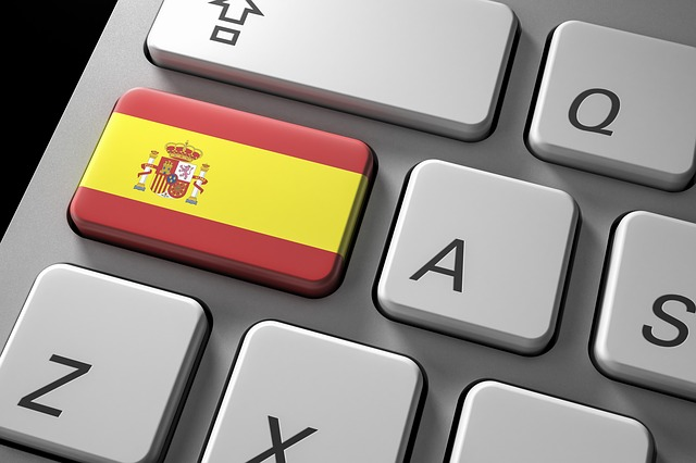 Course Image THINKING IN SPANISH I